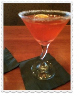 geisha martini nov 25